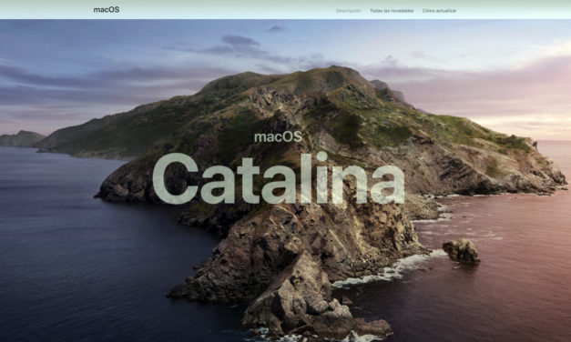 ¿Quieres mezclar tu iPad con tu Mac? La clave se llama Catalina